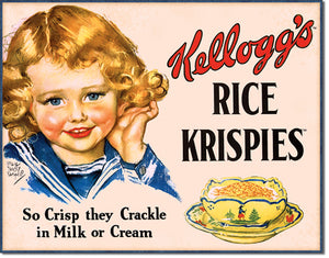 Kellogg's Rice Krispies - 2353