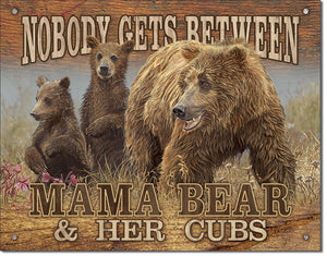 Mama Bear - Get Between - 2355
