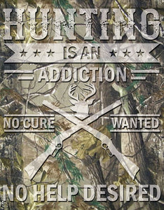 Hunting Cure - 2403