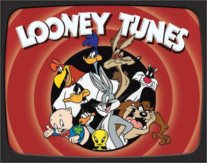 Looney Tunes Family - 2178