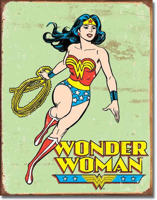 Wonder Woman Retro - 1642