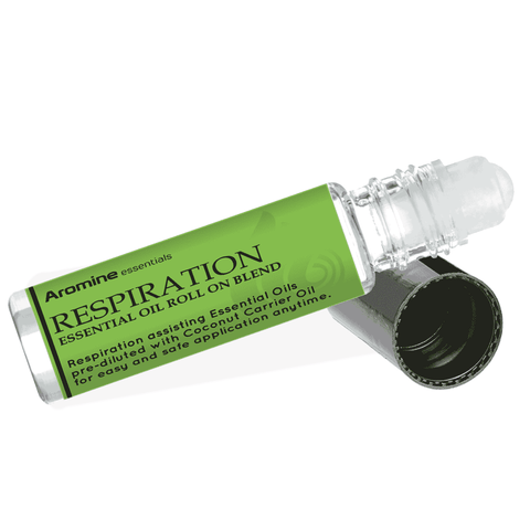 Respiration Roll-On