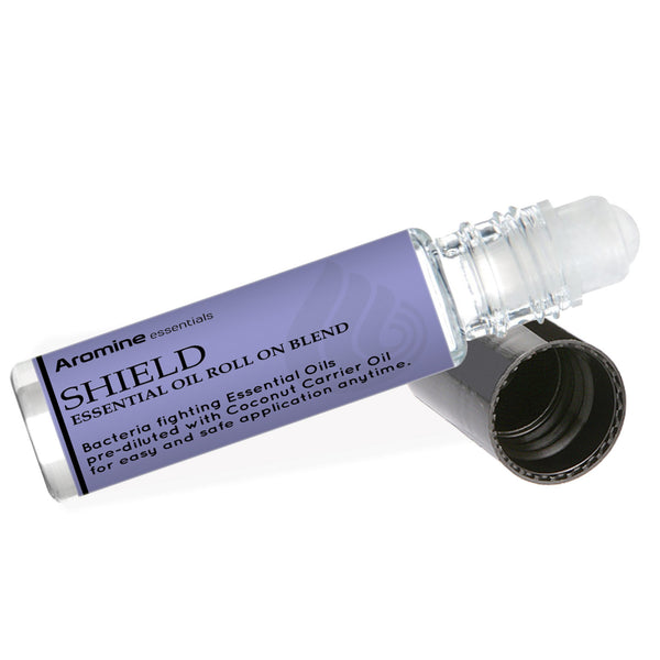 Shield Roll-On