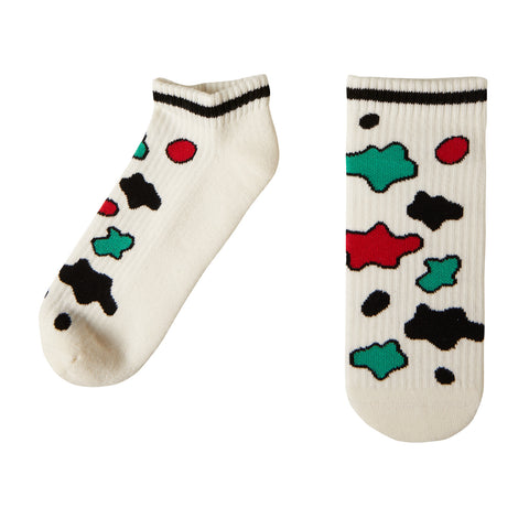 Yuvy Performance Ankle Socks