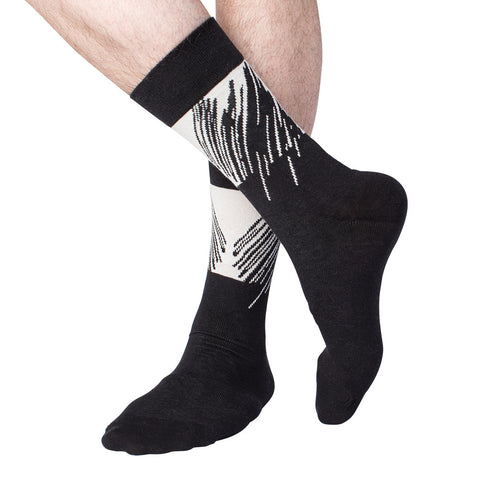 The Aspect Socks