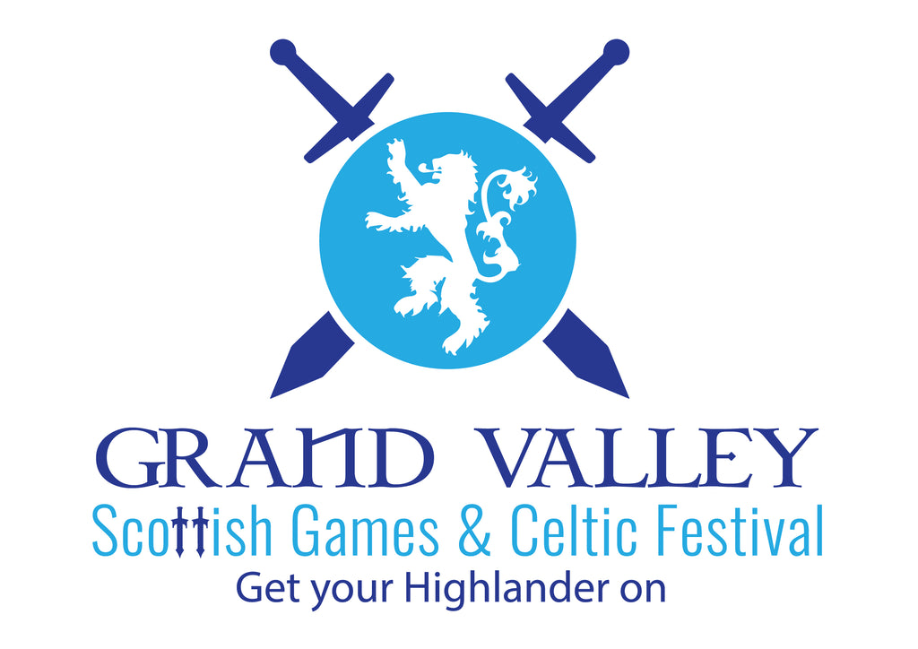 Grand Valley Scottish Games & Celtic Festival