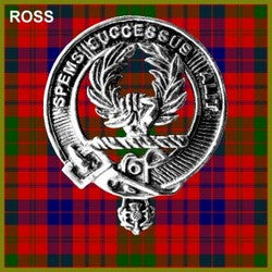 Clan Badges for sale