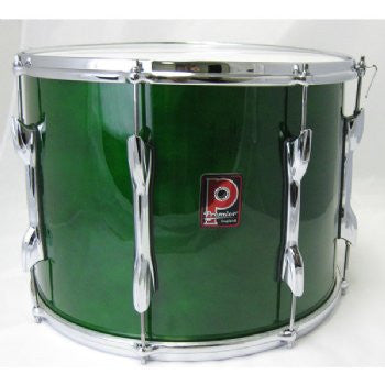 16 x 12 Premier Tenor Drum Emerald