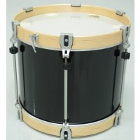 16 x 14 Premier Professional Tenor - Black