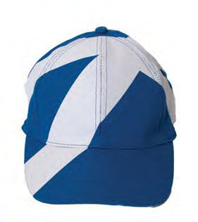 Saltire ball cap