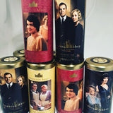Downtown Abbey Tea Limited Edition