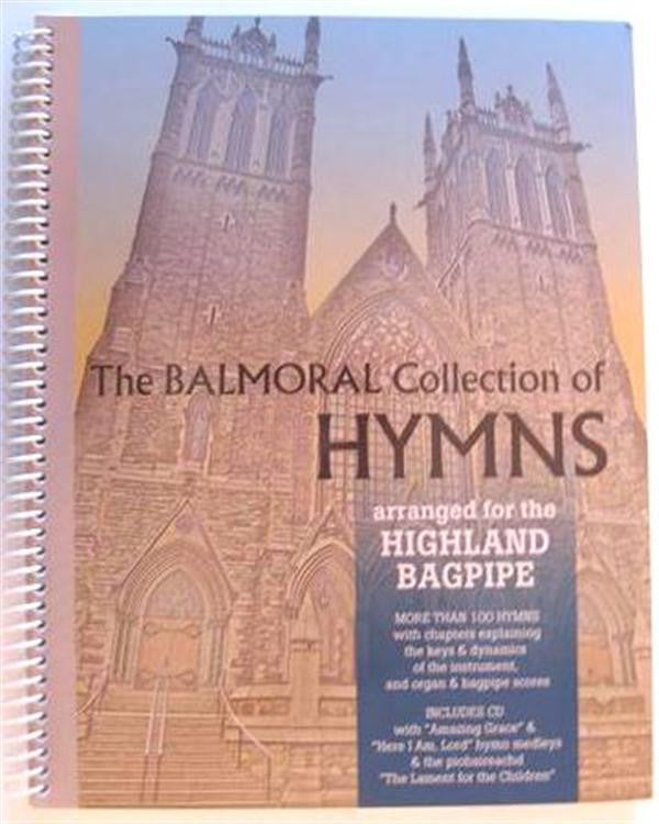 The Balmoral Collection of Hymns