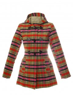 Ladies Bruce of Kinnaird duffel coat