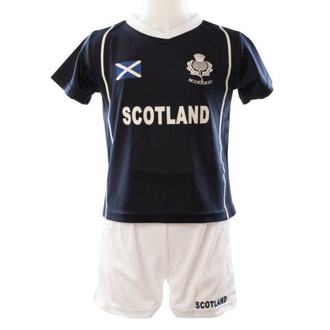 Kids Sports Kit, Navy White