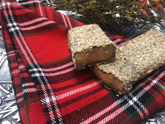 Scottish Traditional Macaroon Large Bars (Iron Brew Flavor)