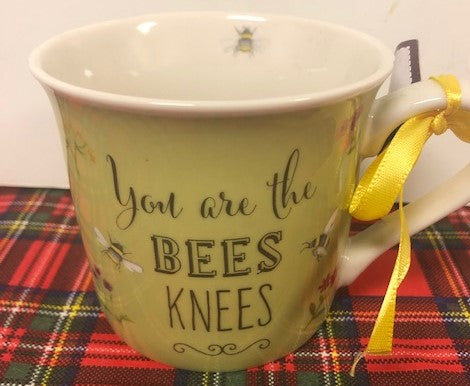 Bumble Bee Mugs