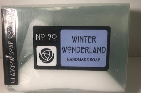 Glasgow Soap Company Winter Wonderland
