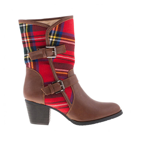 Ladies Boots Stewart Royal Modern