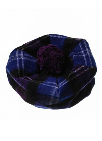 Tammy Hat Ladies Lambswool Heritage Of Scotland