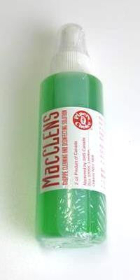 MacClens Disinfectant Spray