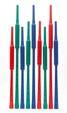 McCallum Colored Practice Chanter PC1 PC2 PC4