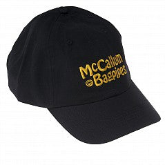 McCallum Bagpipes Ball Cap