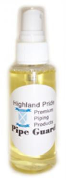Pipe Guard Spray Oil