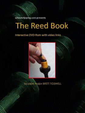 The Reed Book DVD-Rom