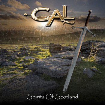 Spirits of Scotland