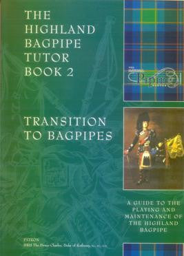National Piping Centre Tutor Book 2
