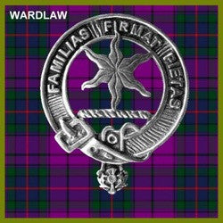 Clan Badge - Wardlaw