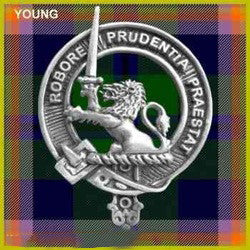 Clan Badge - Young