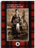 "J. MacColl ""Bagpipe Music of John MacColl"""