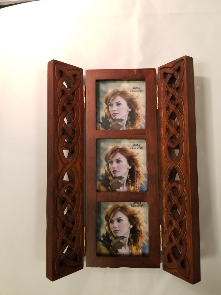 Celtic Photo/Picture Frame