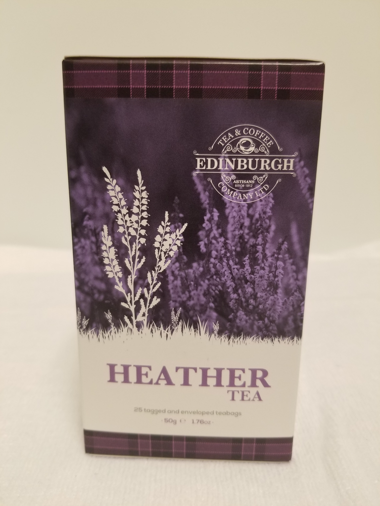 Scottish Heather Teabags