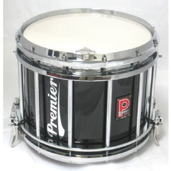 HTS 800 Premier Snare with Chrome hardware