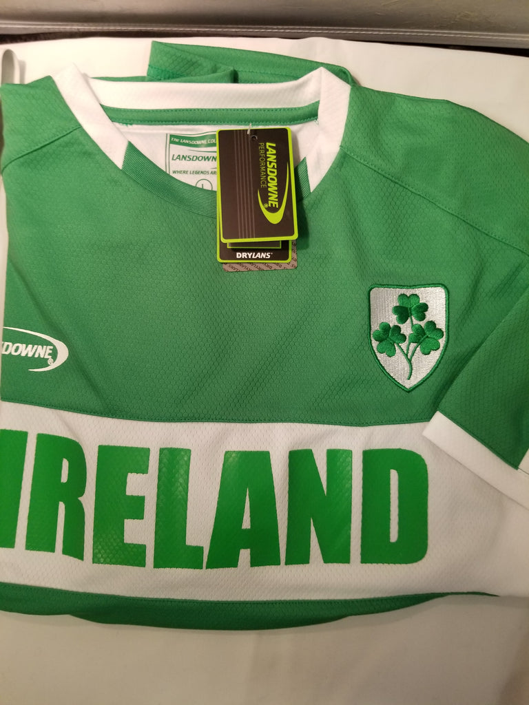 Irish Sports Top