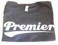 Ladies Premier Logo T-Shirt
