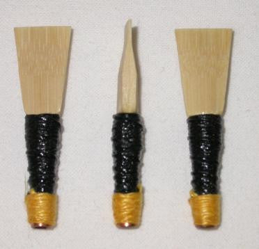Ross Chanter Reeds