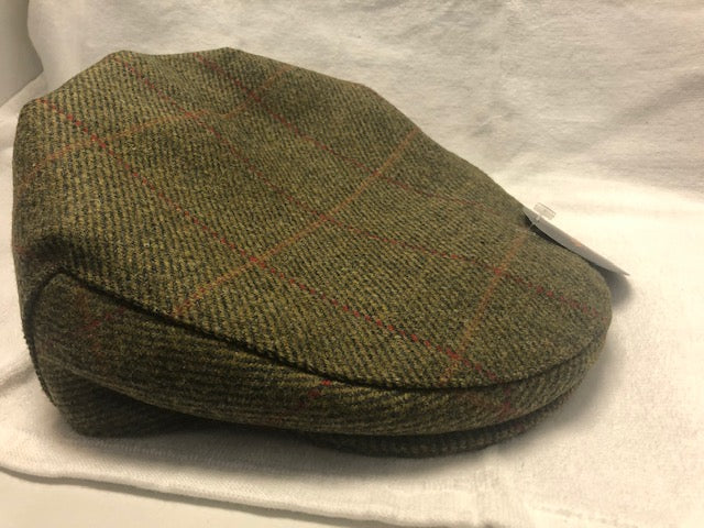 SCOTTISH BONNET/BUNNET, VARIOUS STYLES/COLORS