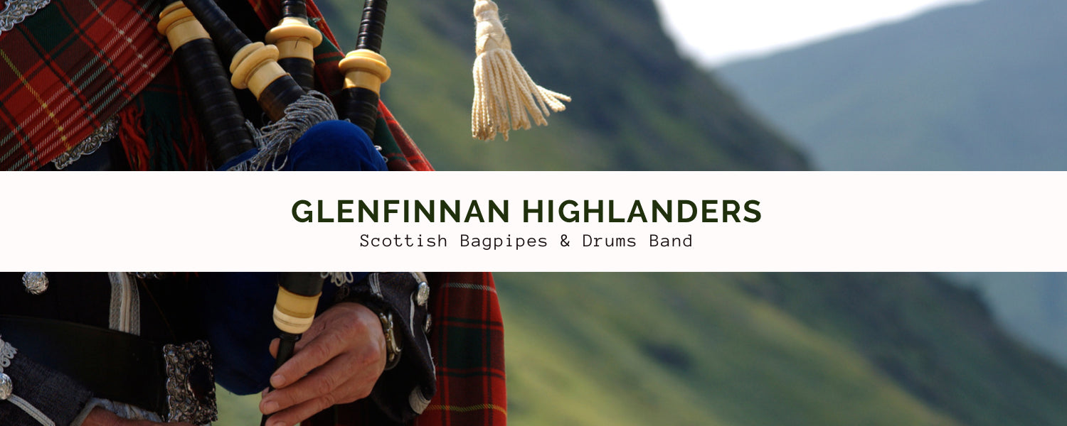 Scottish Family Clan Badges