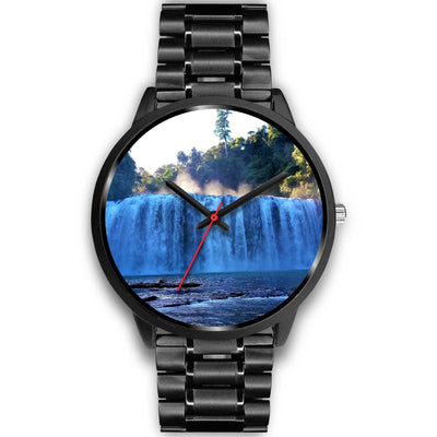 Tinuy-an Falls Black Watch