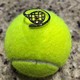 Tennis Racket Ring