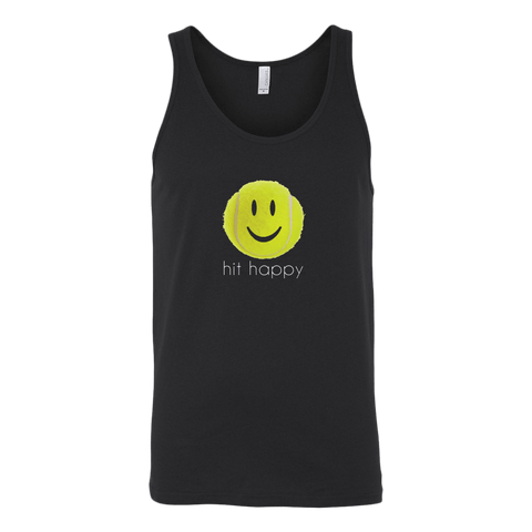 Hit Happy Ladies Tank Top