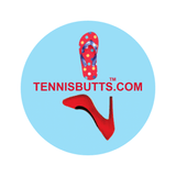 A Box Of Tennis  Butts - Flip Flops or Heels (6 packs for price of 5)