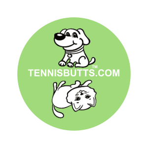 Kitties or Puppies Tennis Butts