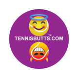 A Box Of Tennis Butts - Naughty or Nice (6 packs for price of 5)