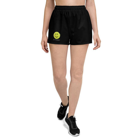 Hit Happy Women's Tennis Shorts