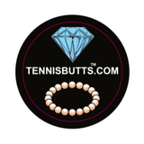 Diamonds or Pearls Tennis Butt