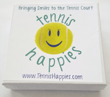 Custom Box Of Tennis  Butts - You Pick A Total Of 6 Designs (6 packs for price of 5)